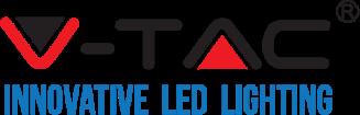 ForteLED V-Tac Logo